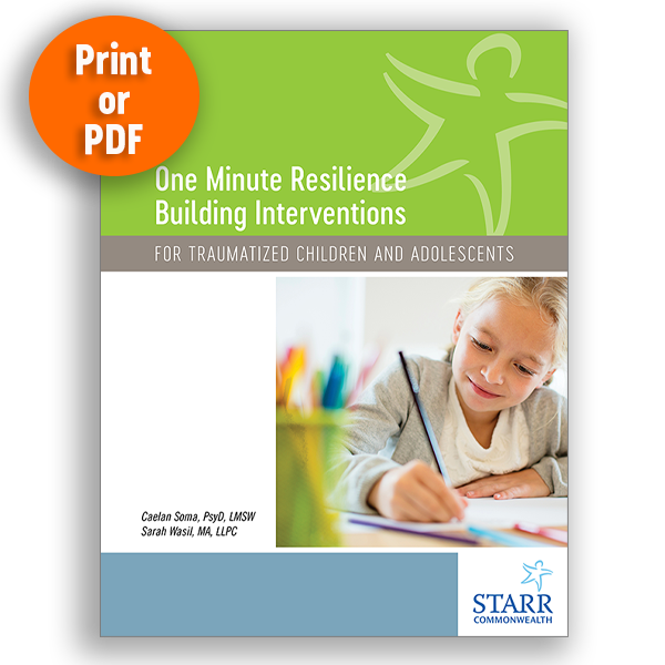 One-Minute Resilience Building Interventions