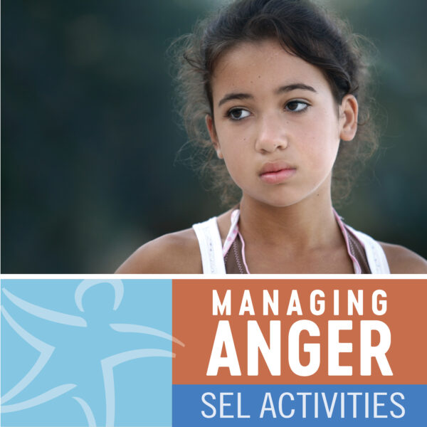 Managing Anger 13-18 Years