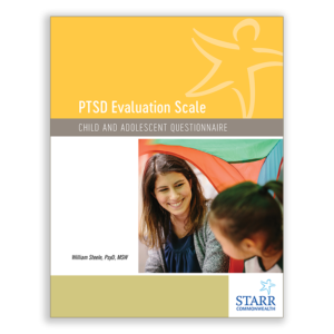 PTSD Evaluation Scale - Child and Adolescent