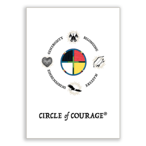 Circle of Courage Folders
