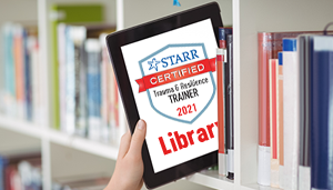 Certified Trainer Library