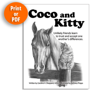 Coco and Kitty