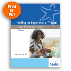 Healing the Experience of Trauma 2nd Ed