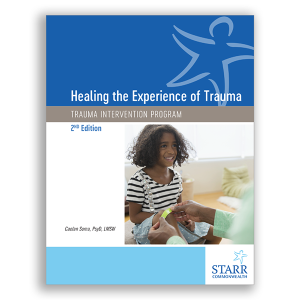 Healing the Experience of Trauma 2nd Edition