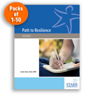 First Edition Path to Res Journal Packs