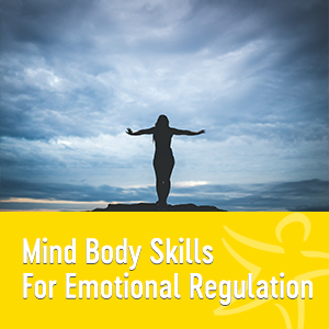 mind body skills for emotional regulation ecourse