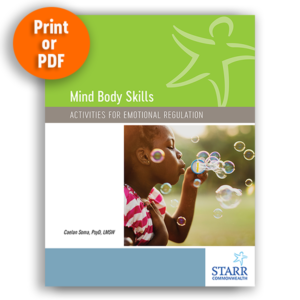 Mind Body Skills Workbook