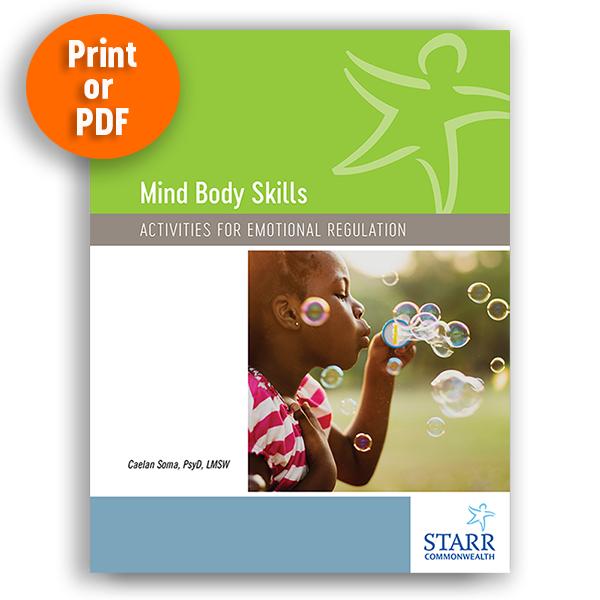 Mind Body Skills Workbook