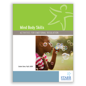 Mind Body Workbook