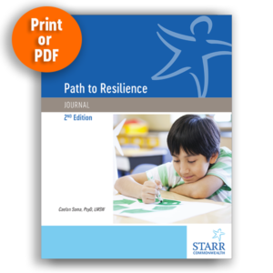 Path to Resilience Journal 2nd Edition