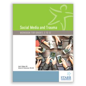 Social Media and Trauma Workbook