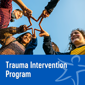 trauma intervention program for children and adolescents