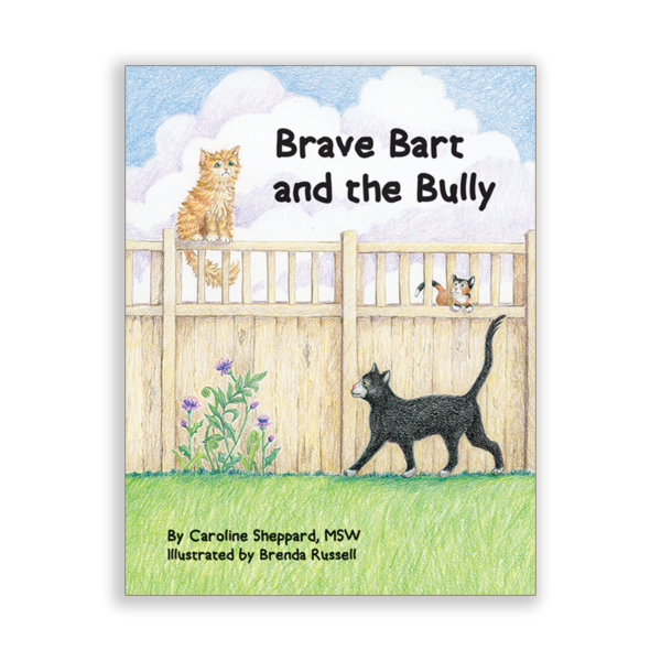 Brave Bart and the Bully