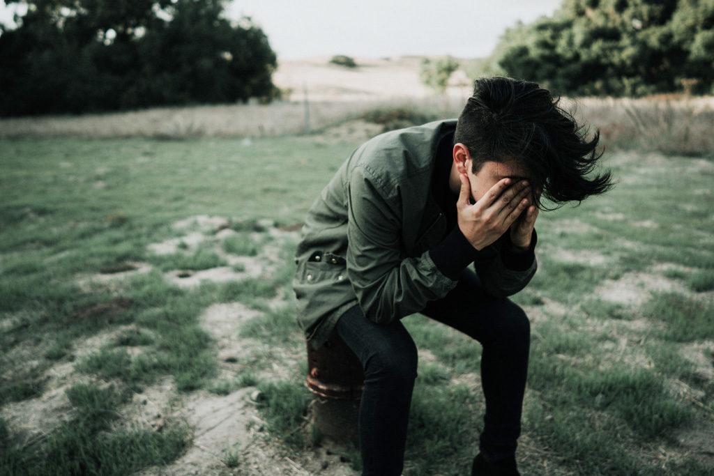 Healing the Trauma of Addiction