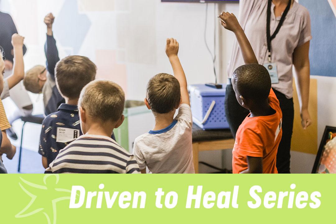 Healing Trauma Schools
