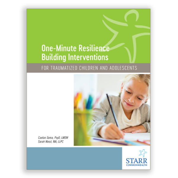 One-Minute Resilience Building