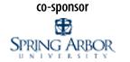 Co-sponsor Spring Arbor University