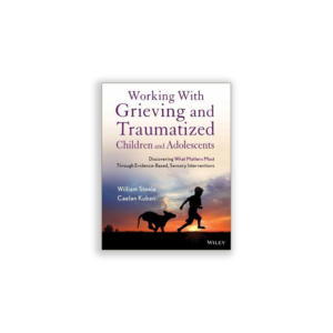 Working with Grieving and Traumatized Children and Adolescents