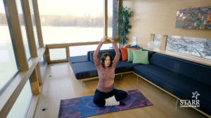 erin reed yoga for self care